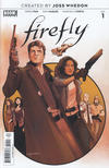 Firefly: Clipped Wings